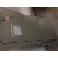 CD81P023 - FLOOR PANEL