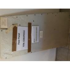 CD81P0314 - FLOOR PANEL