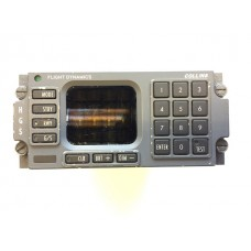 1500-2040-001 - HGS CONTROL PANEL