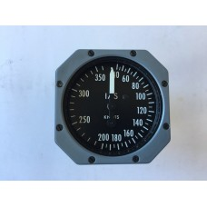 64050-663-1 - STBY AIRSPEED INDICATOR