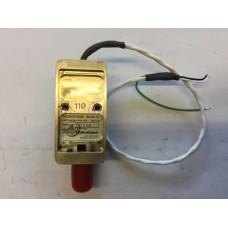 980-6113-005 - MICROPHONE-CVR,RADIO/NAV