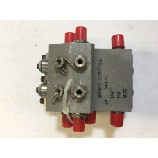 AC66867 - Brake Control Valve